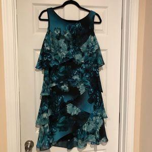 SL Fashions Woman's  Dress